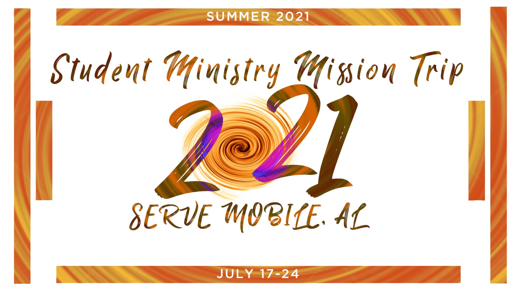 Student Ministry Mission Trip